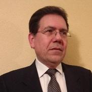 Alfredo Casas - VICEPRESIDENTE