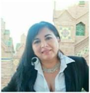 Katty Moreira Rivas - AREA MANAGER - RELACIONES PÚBLICAS