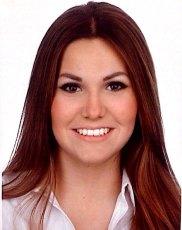 Cristina Casas Morales - AREA MANAGER - DESARROLLO CORPORATIVO