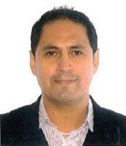 J. Jesús González Contreras - AREA MANAGER - MÉXICO