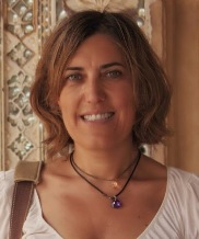 Isabel Rodríguez - AREA MANAGER - SENEGAL