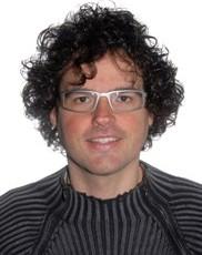 Rubén J. Mur Torrentó - AREA MANAGER - INTERNATIONAL PROJECTS